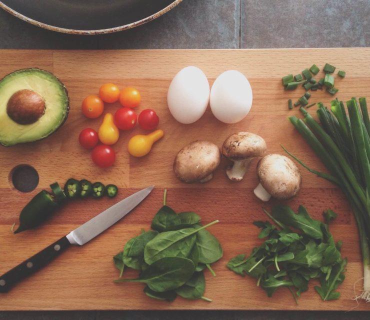 Frisset, zöldet, mindennap!
