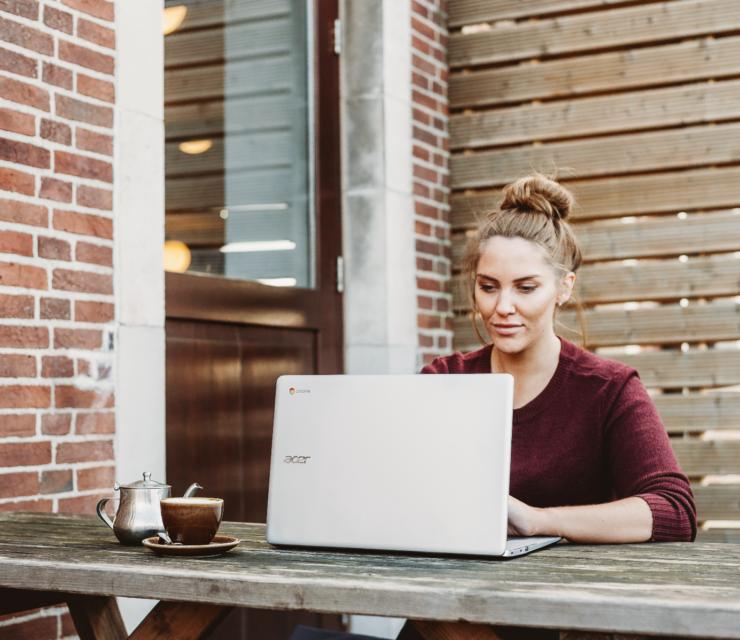 Hogyan dolgozz hatékonyan otthonról