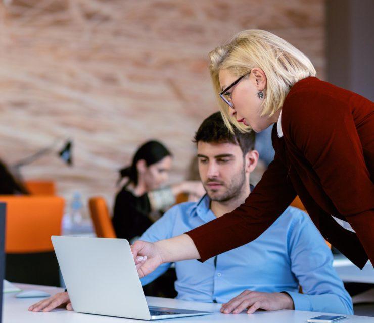 10 tulajdonság, amellyel minden sikeres vezető rendelkezik