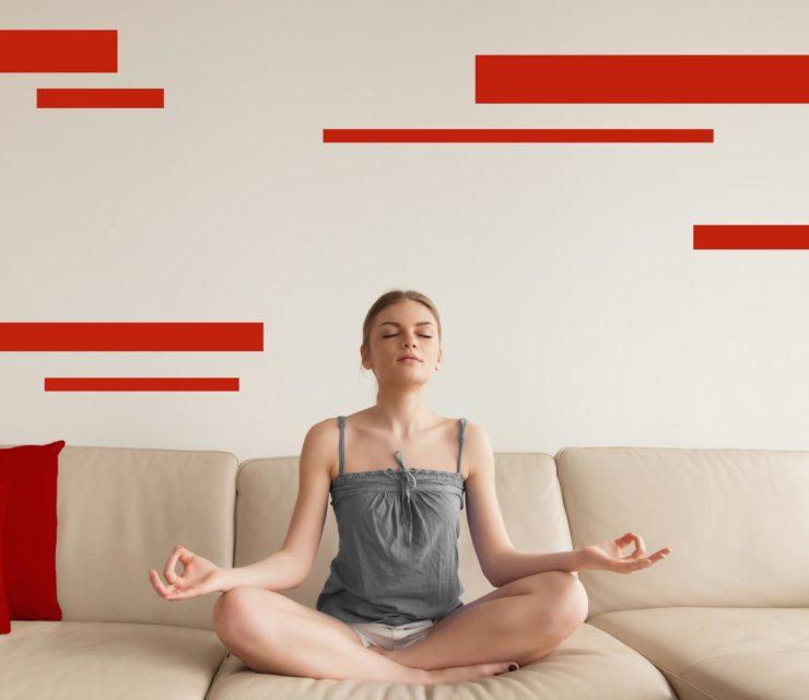 Infografika: Hallottál már a mindfulness-ről, vagyis a tudatos jelenlétről?