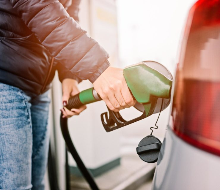 Diesel vagy benzin? Új üzemanyagjelölések a kutakon