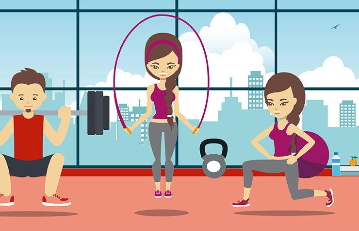Sport, sérülések nélkül – így melegíts be edzés előtt