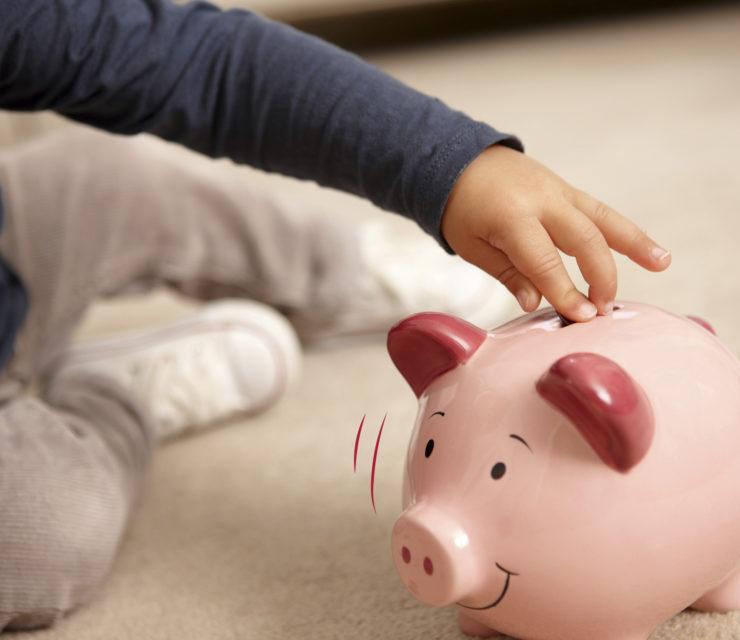 5 okos lépés a pénzügyi biztonság felé