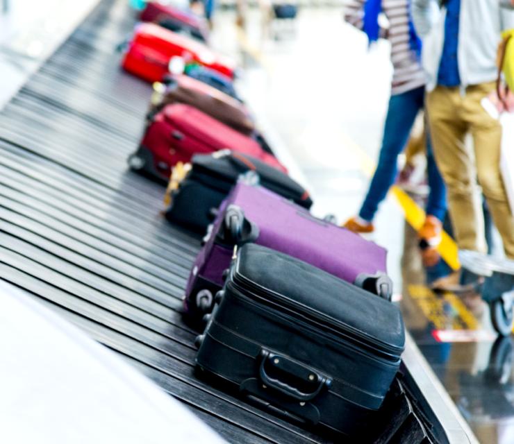 Mit tegyek, ha elveszett a poggyászom?