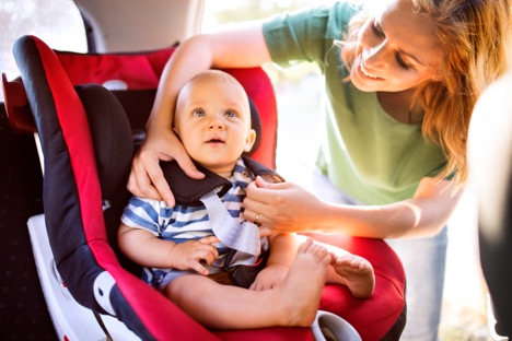 Tippek, ha kisbabával indulsz nyaralni