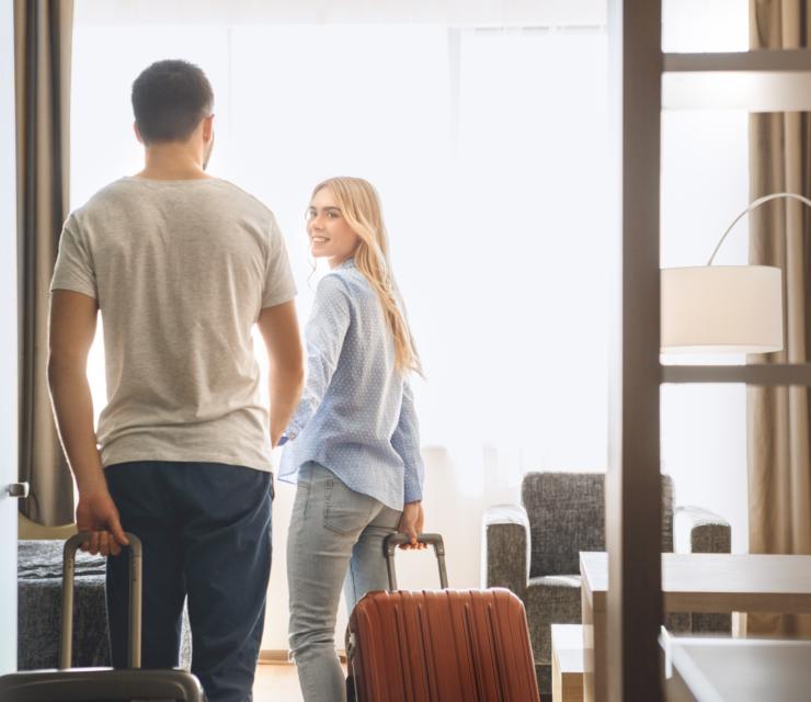 Szálloda, apartman vagy Airbnb? Hogy válasszunk?