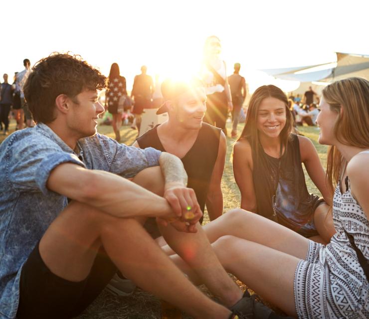 Így védd meg értékeidet egy fesztiválon