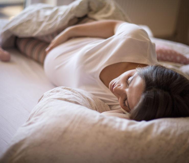 Tippek a jó alváshoz, nem csak várandósoknak