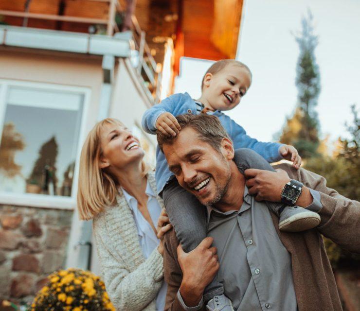 Miért kell lakásbiztosítást kötni?