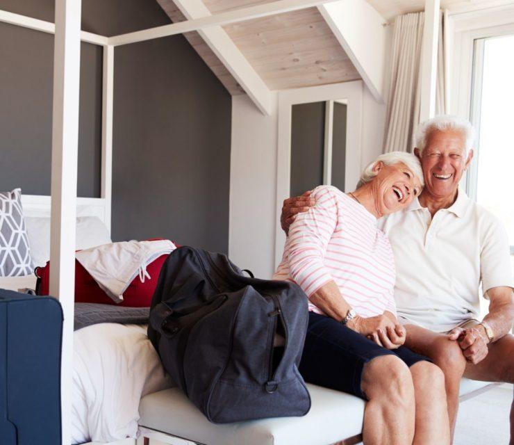 Utazási tippek nyugdíjasoknak