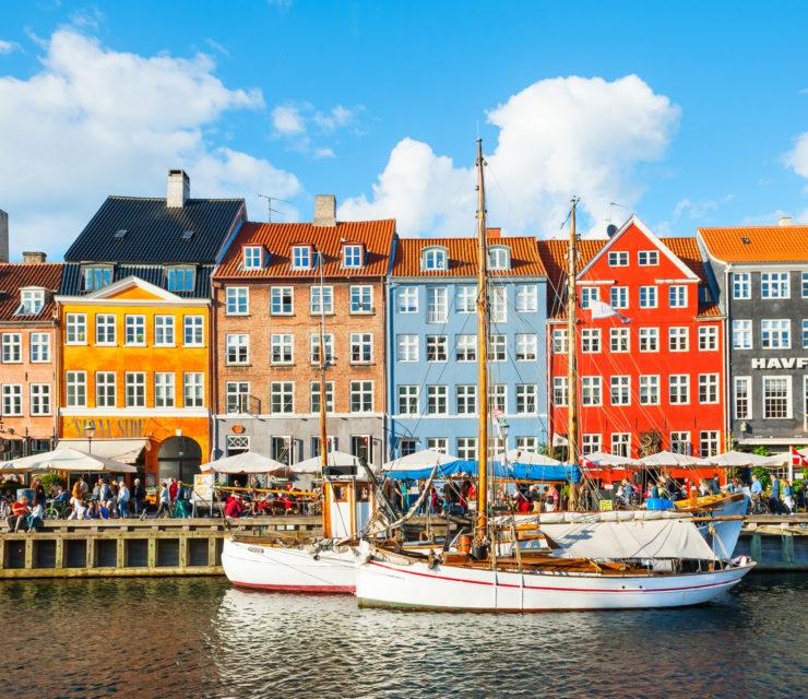 Programajánló: Ingyenes látnivalók Koppenhágában
