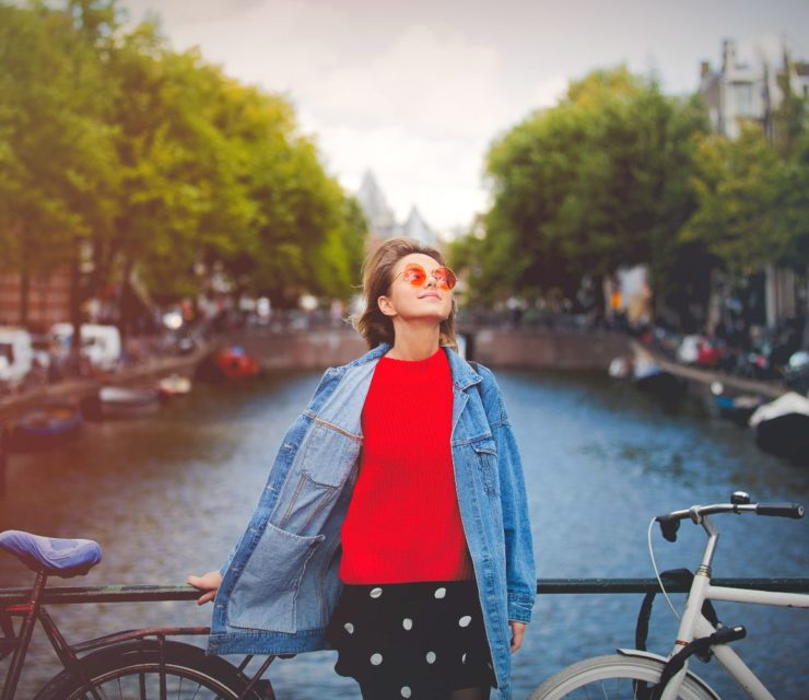 Programajánló: Ingyenes látnivalók Amszterdamban