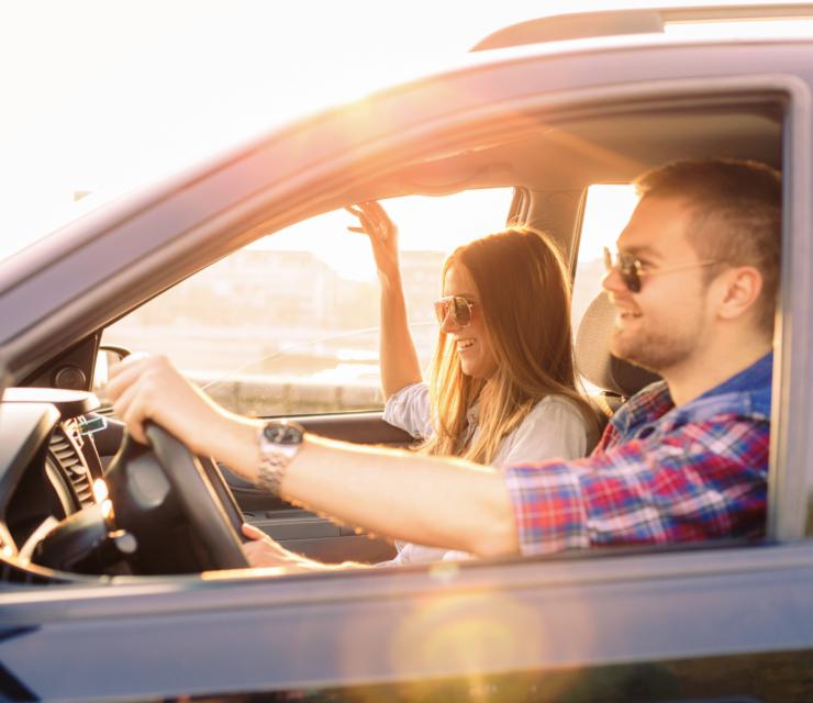 Videó: Így lehetsz jobb sofőr