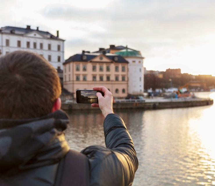 A legjobb ingyenes programok Stockholmban