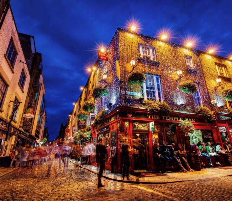 Dublin legjobb ingyenes programjai, látnivalói