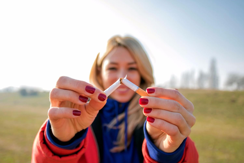 hogy leszoktam a dohányzásról interjú)